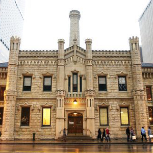 Lookingglass Theatre in Chicago