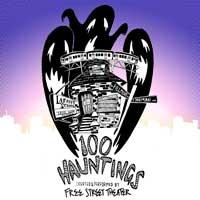 100 Hauntings