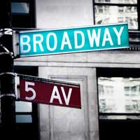 100 Years of Broadway: A Tribute to Musicals