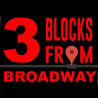 3 Blocks From Broadway