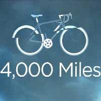 4,000 Miles