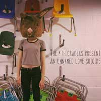 The 4th Graders Present An Unnamed Love-Suicide