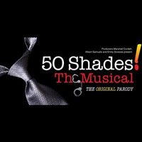 50 Shades Musical Chicago