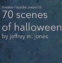 70 Scenes of Halloween