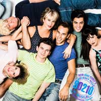 90210 The Musical in Chicago