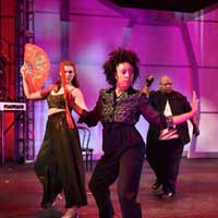 Last Dancer Standing (More Than Hip Hop)