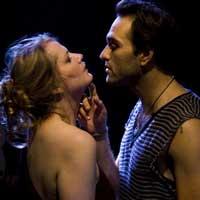 Shakespeare's Antony and Cleopatra: UNDONE