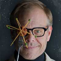 Alton Brown Live - Eat Your Science