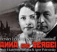 Anna and Sergei