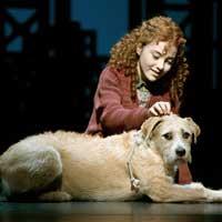 Annie in Chicago