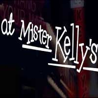At Mister Kelly's