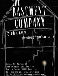 Attirant The Basement Company