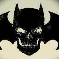 Bat-Hamlet