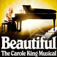 Beautiful - The Carole King Musical in Chicago