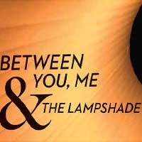 Between You, Me and the Lampshade