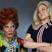 Hell In A Handbag Productions At Stage 773 Thru Nov 11 2017