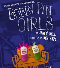 Bobby Pin Girls