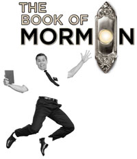 Book Of Mormon Chicago