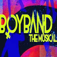 Boyband: The Musical