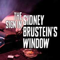 The Sign in Sidney Brustein's Window