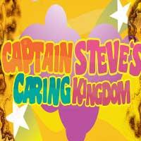 Captain Steve's Caring Kingdom