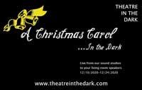 A Christmas Carol In The Dark