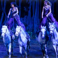 Cavalia - Odysseo in Chicago