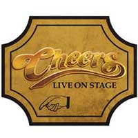 Cheers Live On Stage In Chicago