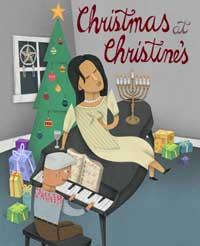 Christmas at Christine's