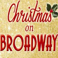 Christmas On Broadway