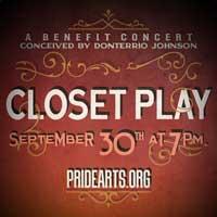 Closet Play: A Benefit Concert