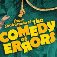 Short Shakespeare! The Comedy of Errors