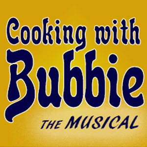 Cooking With Bubbie