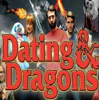 Dating and Dragons
