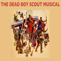 The Dead Boy Scout Musical