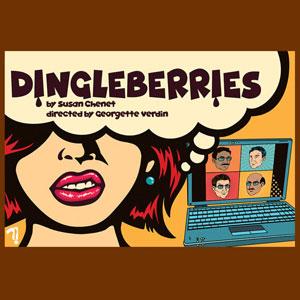 Dingleberries