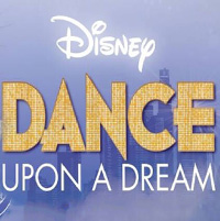 Disney Dance Upon a Dream!