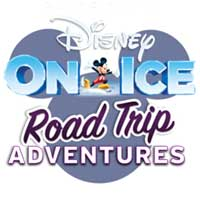 Disney On Ice - Road Trip Adventures