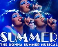 Summer: The Donna Summer Musical in Chicago