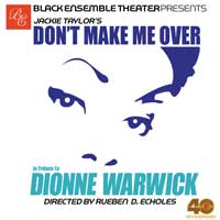 Don't Make Me Over (In Tribute to Dionne Warwick)