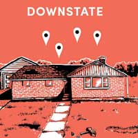 Downstate