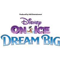 Disney On Ice - Dream Big