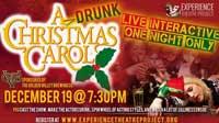 A Drunk Christmas Carol