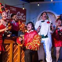 El Grande De Coca-Cola