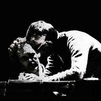 An Evening of Beckett: Krapp's Last Tape & Sam and Rick
