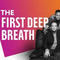 The First Deep Breath