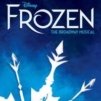 Frozen Musical in Chicago