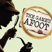 The Game's Afoot