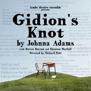 Gidion's Knot