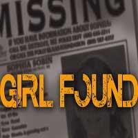 Girl Found